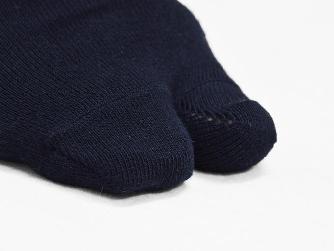 作務衣用シームレス足袋ソックス
