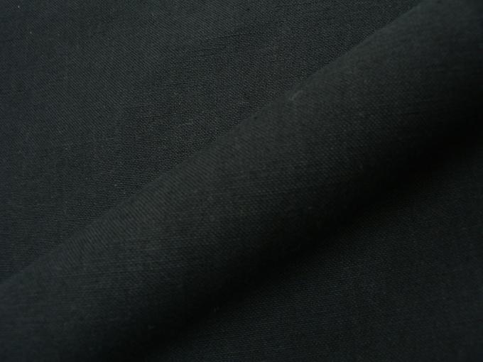 女性たて絣デザイン作務衣