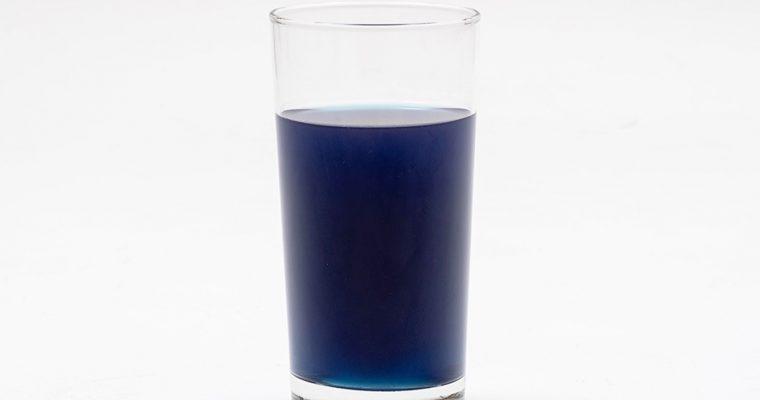 藍染の作務衣、洗うとどうなる? VOL.1