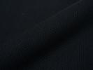 刺子小柄ドビー作務衣 20番色 黒