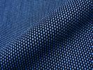 刺子小柄ドビー作務衣 16番色 ブルー