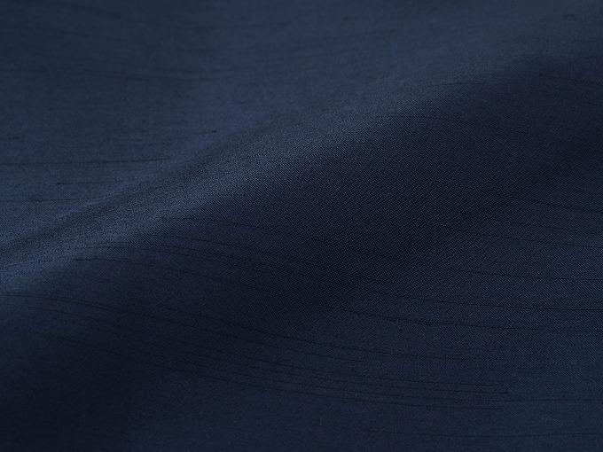 シルクライク羽織 作務衣との合わせイメージ