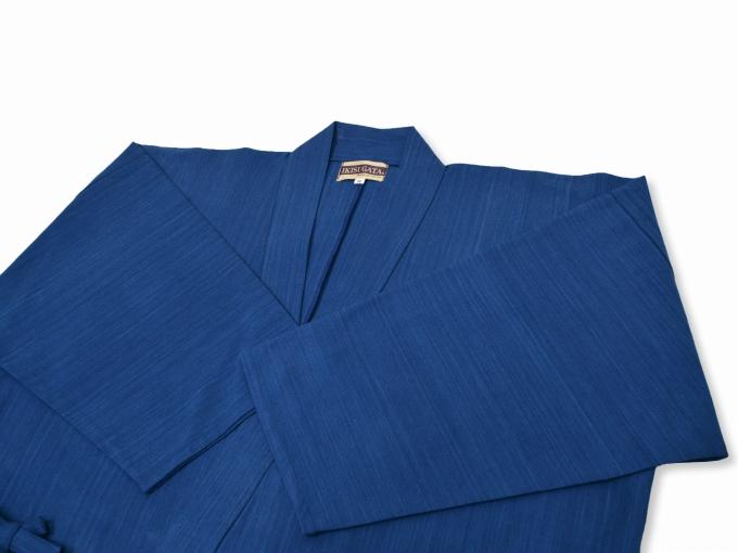 武州正藍染作務衣