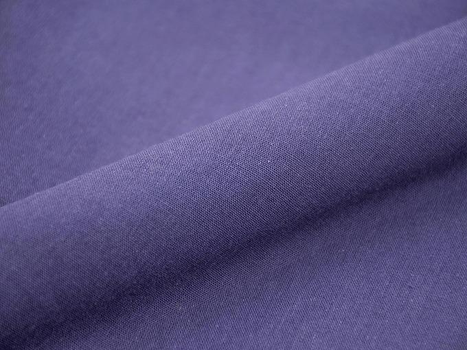 袴式本もんぺ無地 NO.8紫