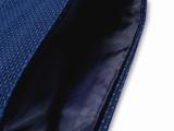 日本製大柄ドビー刺子・作務衣用羽織