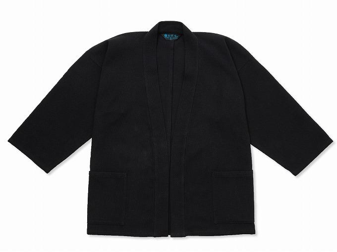 太刺子ジャケット 黒
