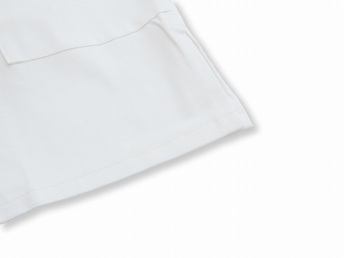 綾織作務衣