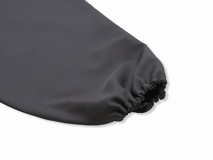 裏綿二重織ストレッチ作務衣[聖] ズボン