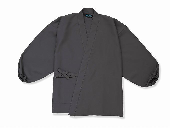 ストレッチツイル作務衣