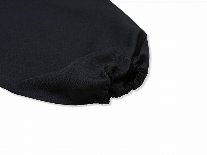 ストレッチツイル作務衣 ズボン