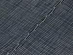 綿楊柳柄甚平(日本製) No.2 袖付けタコ糸
