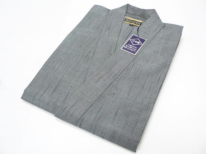 正絹作務衣