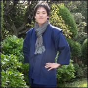 作務衣用羽織
