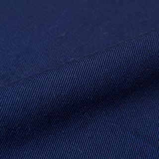 綾織作務衣 1番色 紺