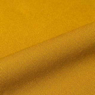 綾織作務衣 4番色 金茶