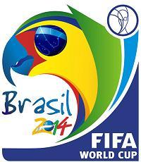 ブラジル2014ワールドカップ