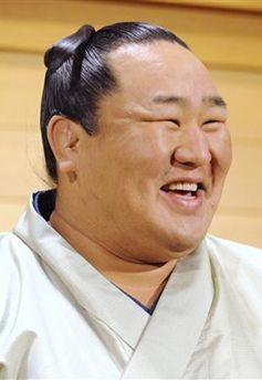 朝青龍 「自業自得」 断髪式
