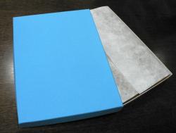 風呂敷用紙箱