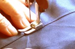 作務衣制作工程