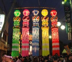 仙台七夕イベントを各地の祭りでも追加してみては?
