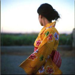 日本人 浴衣