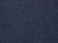 麻綿藍染作務衣 生地拡大