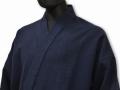 ウール作務衣