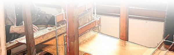 織物の街「桐生」
